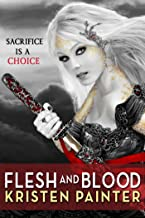 Flesh and Blood (House of Comarré Book 2)