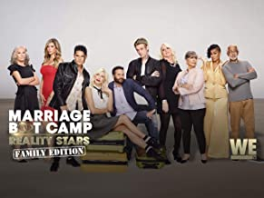 Marriage Boot Camp: Reality Stars Season 13