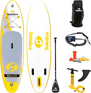 Solstice Watersports Inflatable Stand-Up Paddle Board