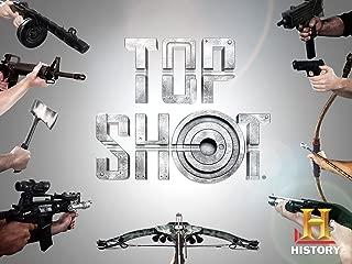 Top Shot Season 4