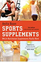 Sports Supplements: Which nutritional supplements really work Kindle Edition