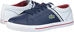 Lacoste Kids - Riberac 118 1 (Little Kid/Big Kid)