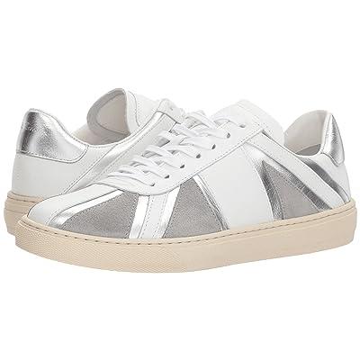 Paul Smith Levon Sneaker (Silver) Women