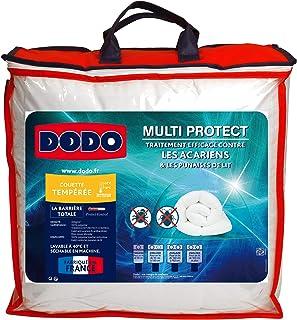 Dodo Couette DODO Multi Protect, 220/240, 32591 , Blanc
