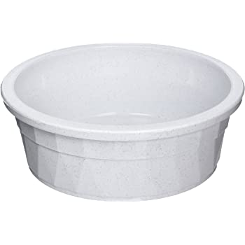 Van Ness Heavyweight Jumbo Crock Dish, 106 Ounce