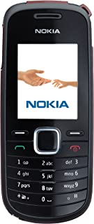 Nokia 1661 GSM Unlocked Cell Phone-US Version with Full Warranty