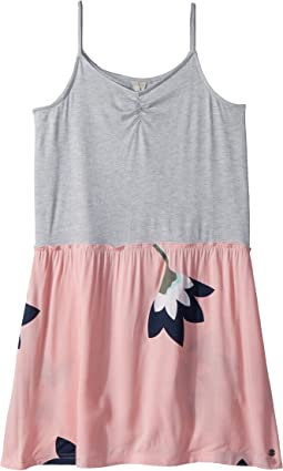 Greatest Wish Dress (Big Kids)
