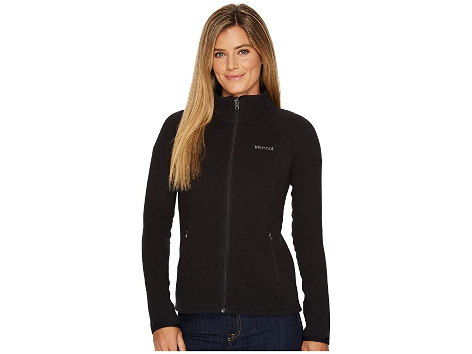 Marmot Torla Jacket (Black) Women