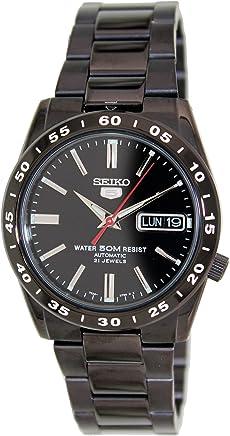 SEIKO セイコー SEIKO 5 セイコーファイブ 自動巻き メンズ 腕時計 SNKE03K1 (SNKE03KC) 海外モデル [時計] 逆輸入品
