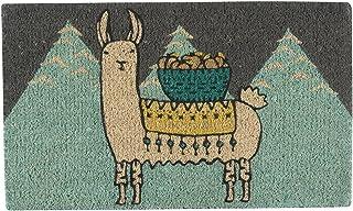 Danica Studio Doormat, Llamarama - 7001488