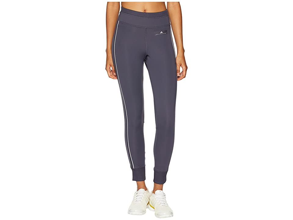 adidas by Stella McCartney Yoga Comfort Tights CY7387 (Night Steel) Women