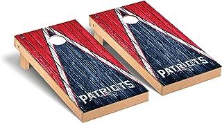 new england patriots cornhole game
