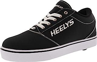 Men's Footwear Wheeled Heel Shoe