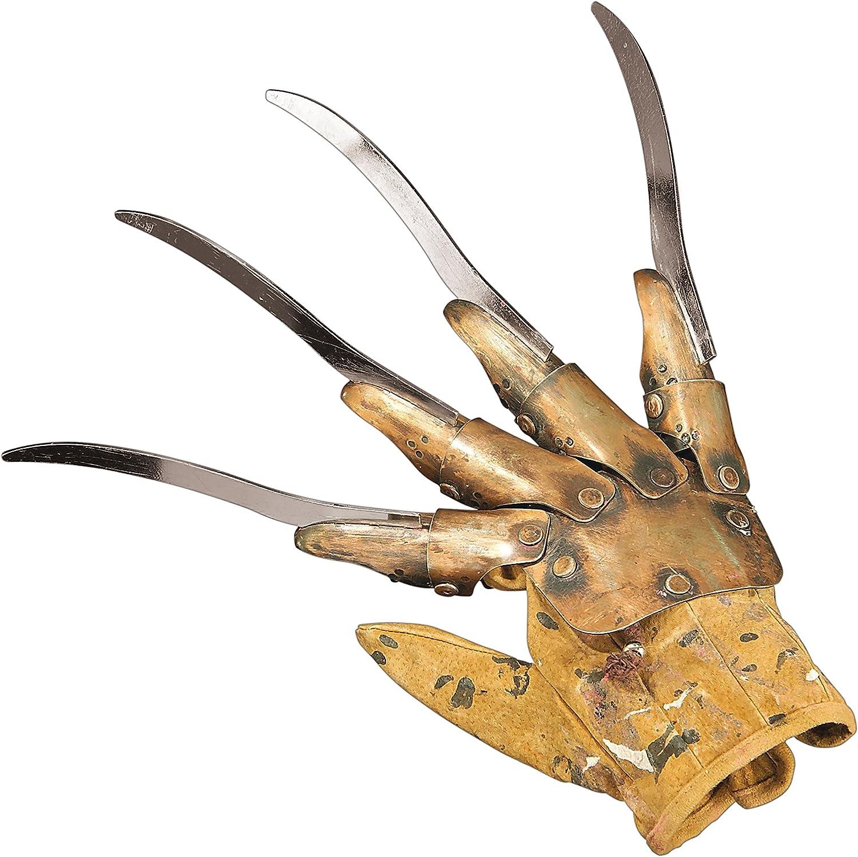 Rubie's Deutschland 3 2446  Freddy Handschuhe Replica