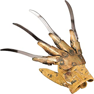 A Nightmare on Elm Street, Supreme Edition Freddy Replica Metal Glove