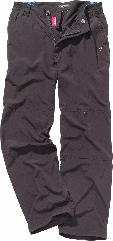 Craghoppers Popular standard Men's NosiLife Lite Max 79% OFF Long Full Pants Length