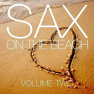 Sax On The Beach Vol 2