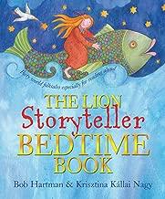 The Lion Storyteller Bedtime Book (Lion Storyteller Books)