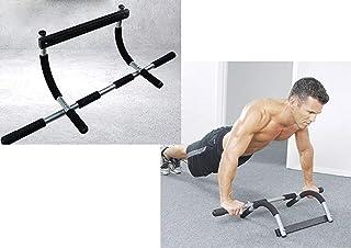 [Dela Market] 懸垂 マシン 器具 筋力 トレーニング 室内 ぶら下がり 健康 自宅