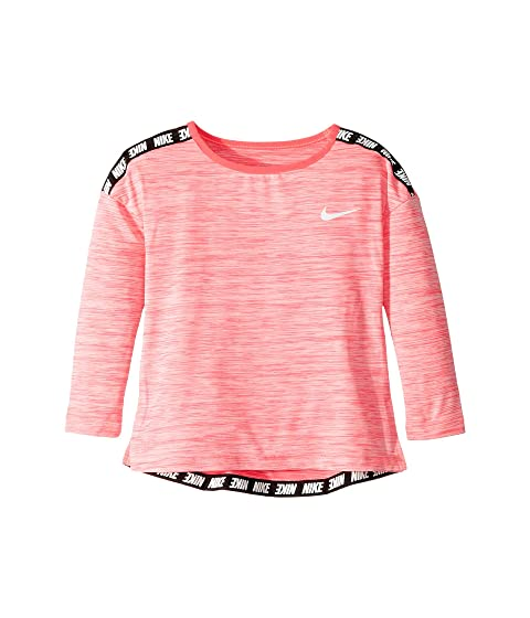 433cb5f345 Nike Kids Dri-FIT Sport Essentials Shirt (Toddler) at 6pm
