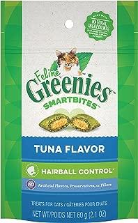 Greenies Feline SMARTBITES Hairball