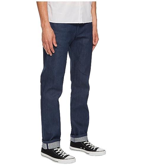 Famoso extraño Selvedge azul Jeans amp; Desnudo amp; trabajador hombre 6wEY6Ixq