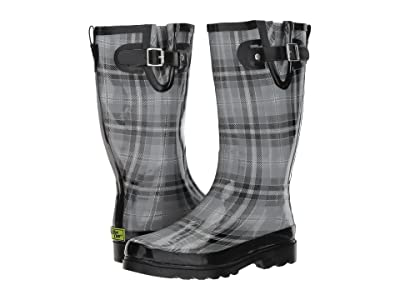 Western Chief Printed Tall Waterproof Rain Boot