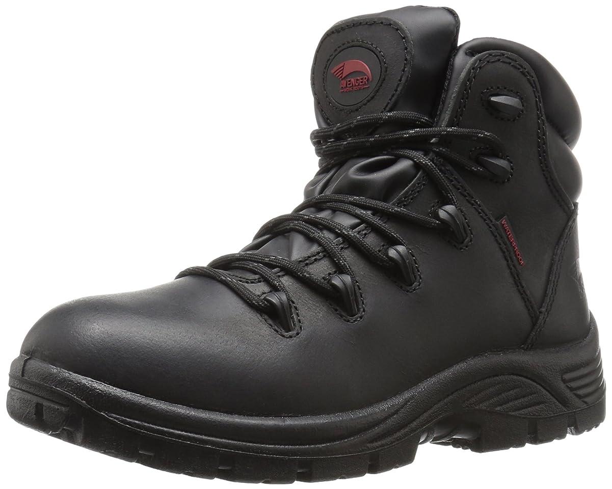 ドレスソフィーデータベース[Avenger Safety Footwear] メンズ
