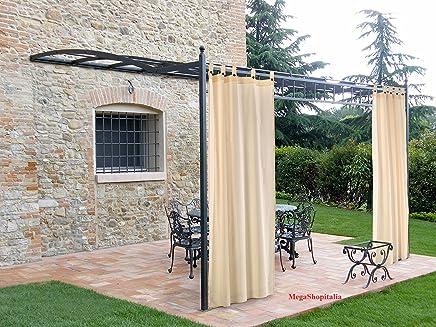 Amazon.it: tende per veranda: Casa e cucina