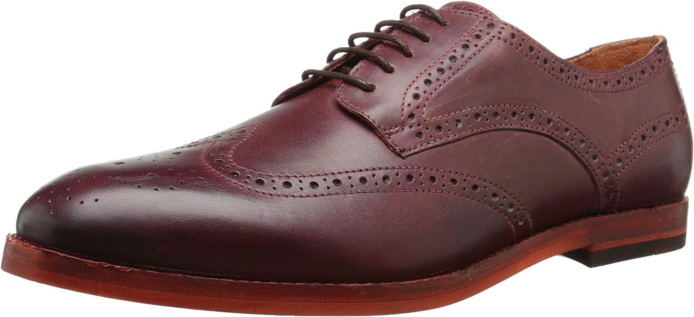 H By Hudson Men's Talbot Calf Oxford shoes
