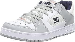 DC Shoes Men's Manteca M Shoe Trainers