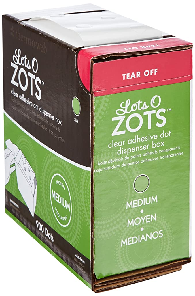 Medium Lots O Zots