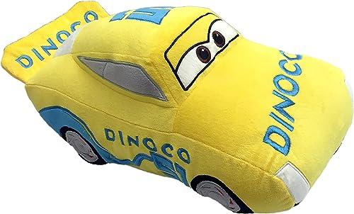 Disney Pixar voitures 3Cruz en Peluche Twin Couverture