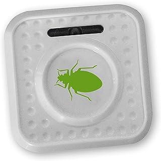 ISOTRONIC® Repelente de Insectos contra chinches y ácaros, Alimentado por batería, Protección...