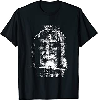 Best shroud of turin shirt Reviews