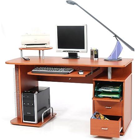 Furinno Scrivania per Computer 85.344 x 39.624 x 99.06 cm