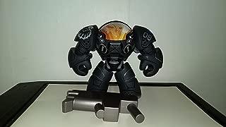 Jim Raynor Starcraft 2 II Noobz Action Figure Blizzcon 2009