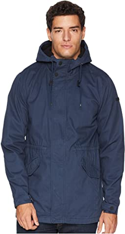Goodstock Fishtail IV Jacket