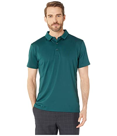 MIZZEN+MAIN Phil Mickelson Performance Golf Polo (Ponderosa) Men