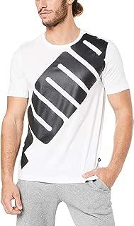 Puma Big Logo Tee - Shirt For Unisex