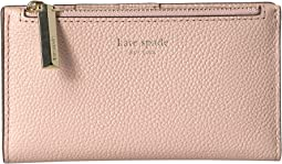 Margaux Small Slim Bifold Wallet