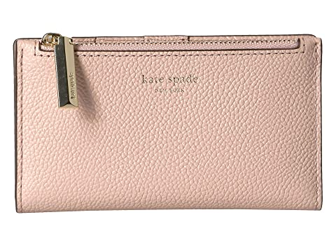 Kate Spade New York Margaux Small Slim Bifold Wallet