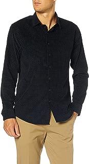 DeFacto Erkek Günlük Gömlekler Modern Fit Kadife Gömlek