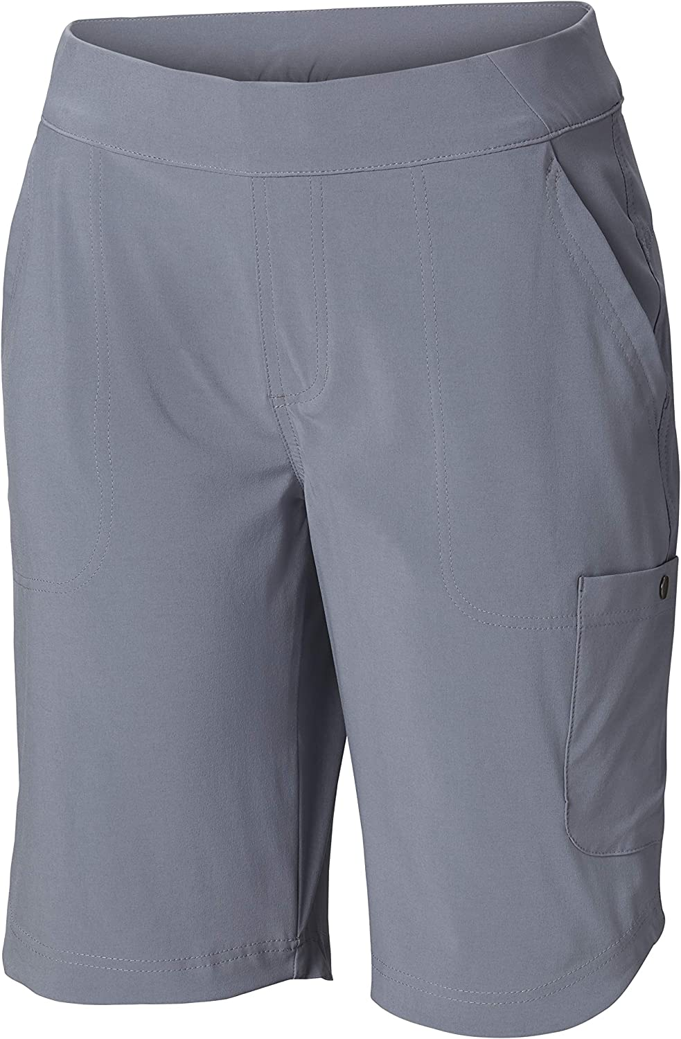 Columbia Women's Place to Long Water Stain Max 49% OFF Short Resist security