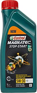 Castrol MAGNATEC 5W-30 C3 STOP-START Engine Oil 1L