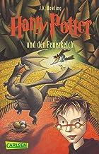 Harry Potter Und Der Feuerkelch: 4