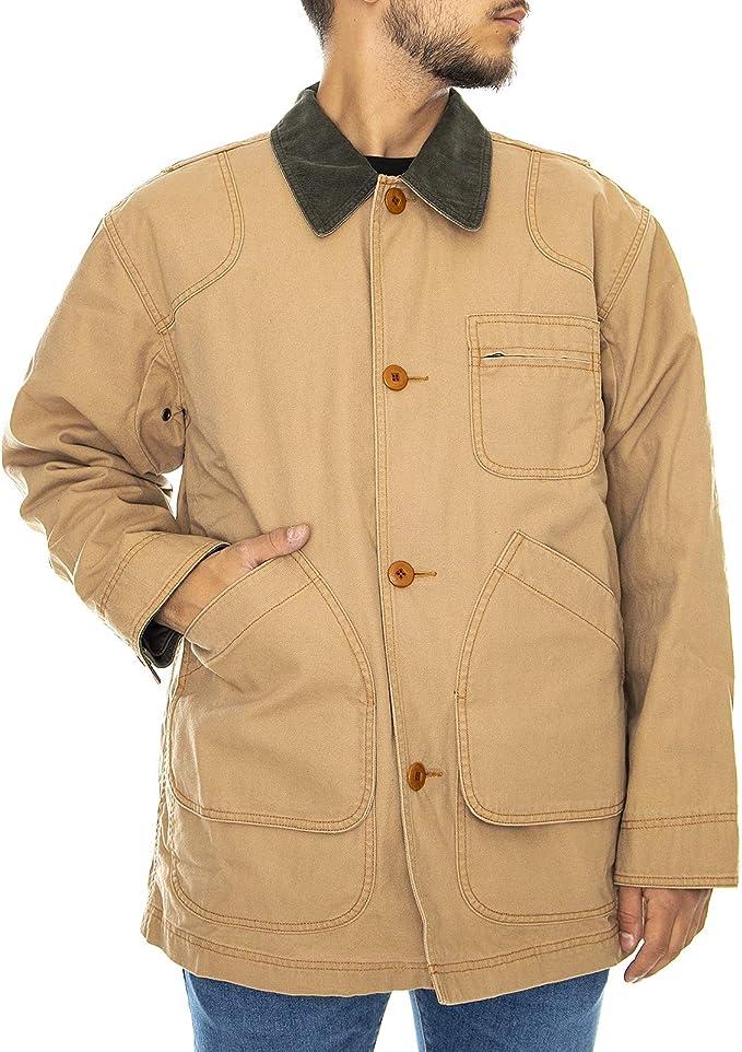 L.L.Bean - M Original Field Coat - Chaqueta Verano Hombre ...