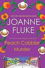 Peach Cobbler Murder (A Hannah Swensen Mystery)