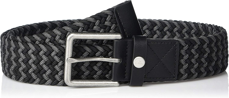 Quiksilver Mens Elastico Belt