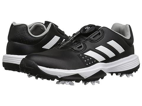 6ffe8d19be35c9 adidas Golf Jr. Adipower Boa (Little Kid Big Kid) at Zappos.com